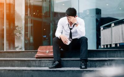 Erschöpft? Nutze diese 3 Schritte, ehe die Burnout-Falle zuschnappt