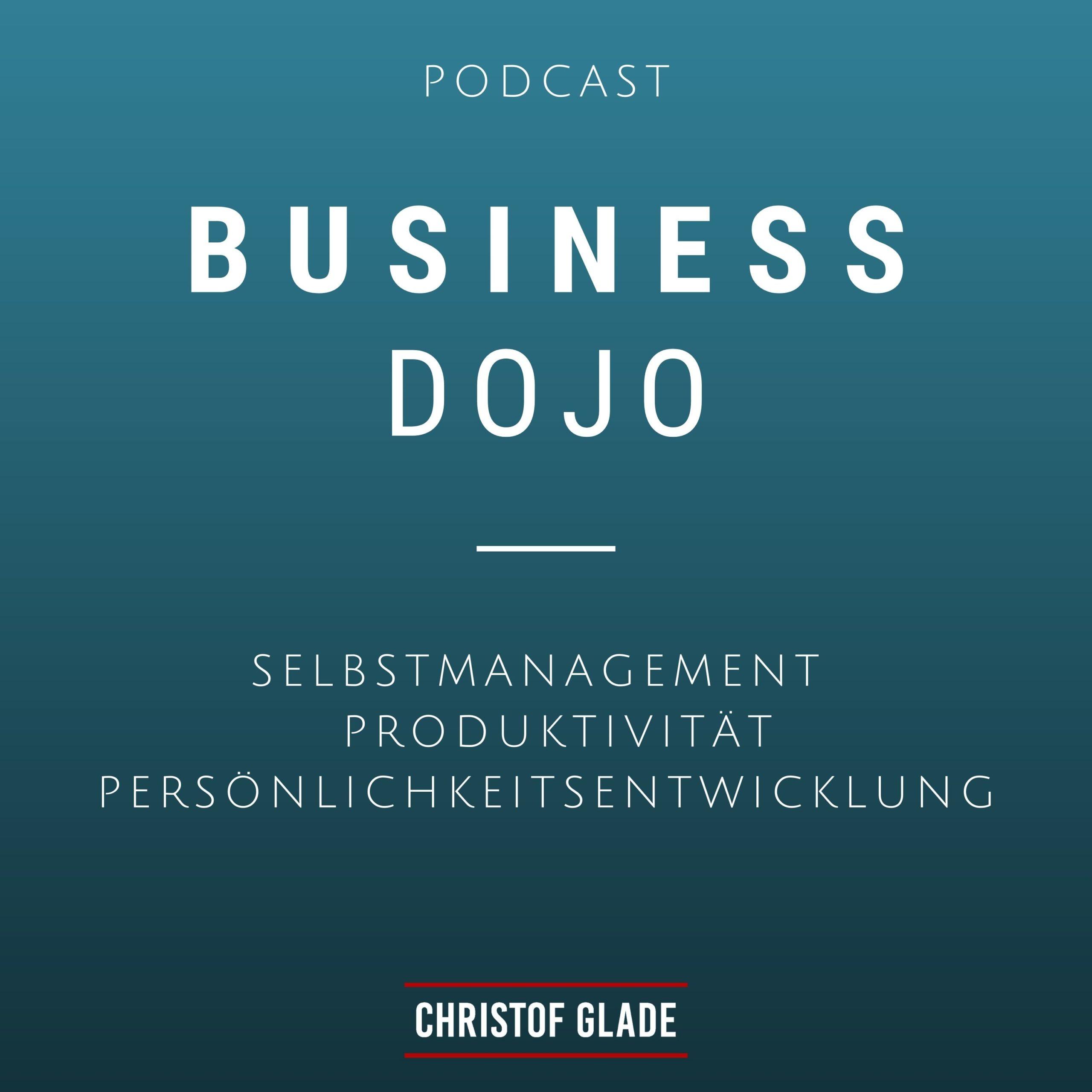 Business Dojo Podcast
