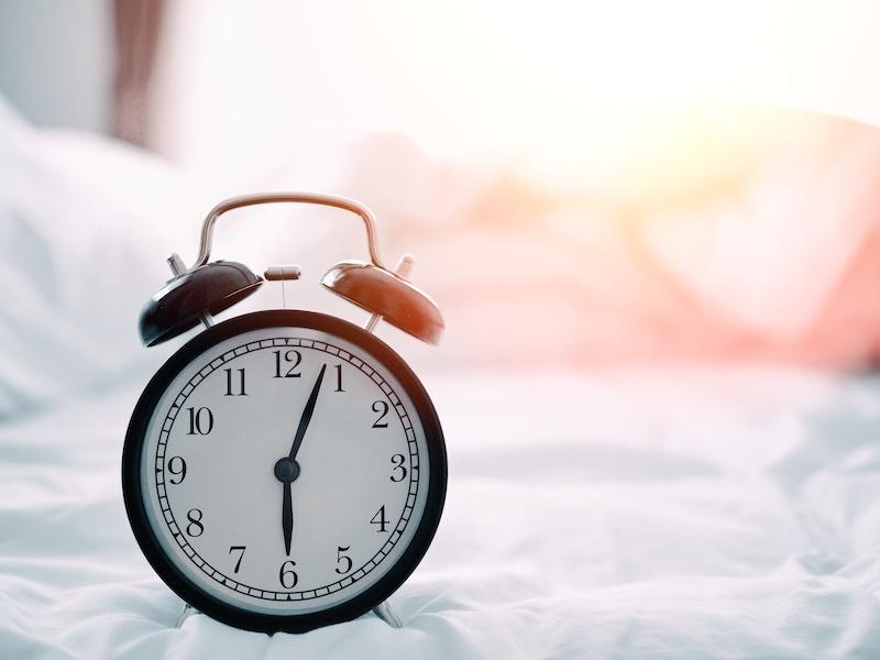 Die 3 schlechtesten Dinge, die du morgens tun kannst